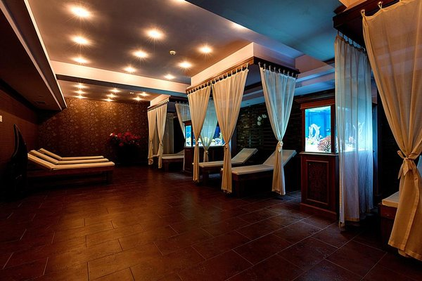 Primoretz Grand Hotel & Spa - фото 10