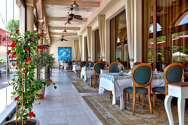Primoretz Grand Hotel & Spa - фото 15