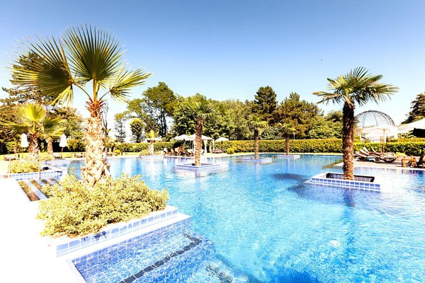 Primoretz Grand Hotel & Spa - фото 19