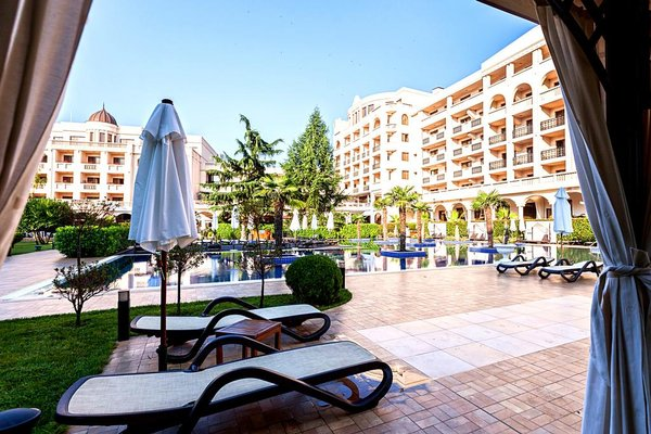 Primoretz Grand Hotel & Spa - фото 21