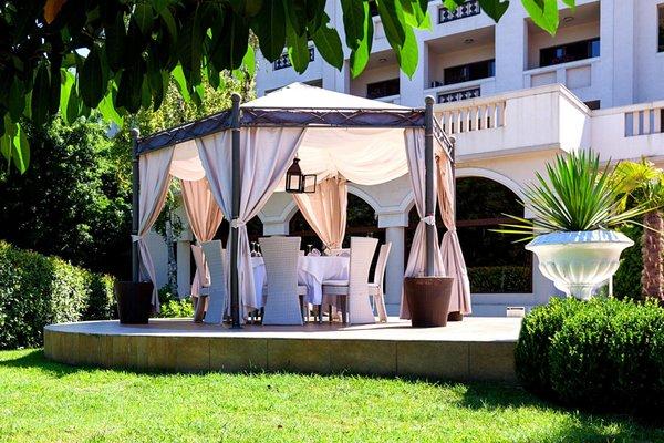 Primoretz Grand Hotel & Spa - фото 23