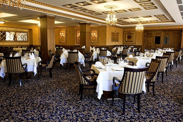 Primoretz Grand Hotel & Spa - фото 7