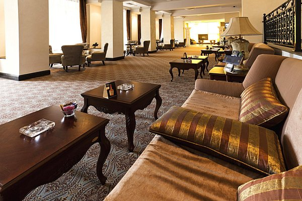 Primoretz Grand Hotel & Spa - фото 9