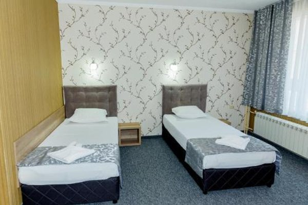 Hotel Prestige (Хотел Престиге) - фото 10