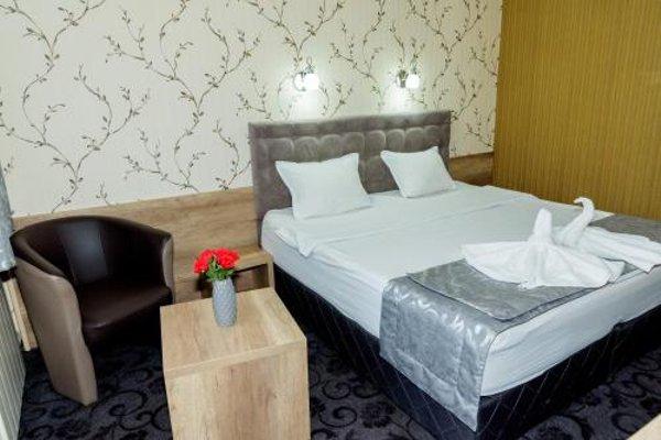 Hotel Prestige (Хотел Престиге) - фото 11