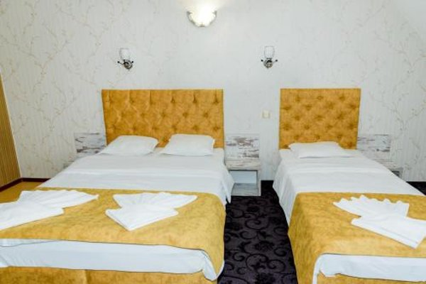Hotel Prestige (Хотел Престиге) - фото 12