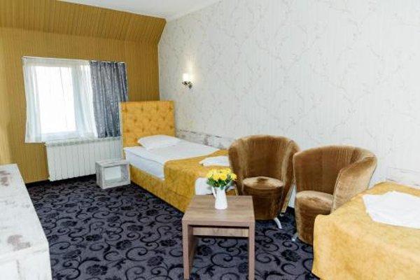 Hotel Prestige (Хотел Престиге) - фото 13