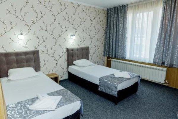 Hotel Prestige (Хотел Престиге) - фото 14