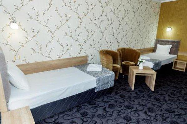 Hotel Prestige (Хотел Престиге) - фото 15