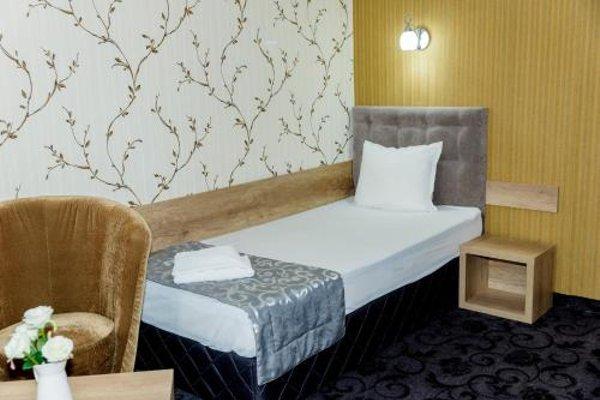 Hotel Prestige (Хотел Престиге) - фото 16