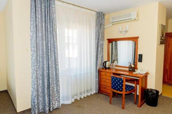 Hotel Prestige (Хотел Престиге) - фото 17