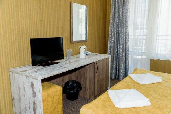 Hotel Prestige (Хотел Престиге) - фото 18