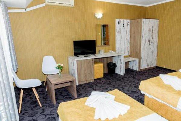 Hotel Prestige (Хотел Престиге) - фото 19