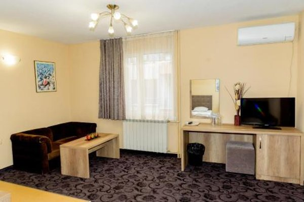 Hotel Prestige (Хотел Престиге) - фото 20