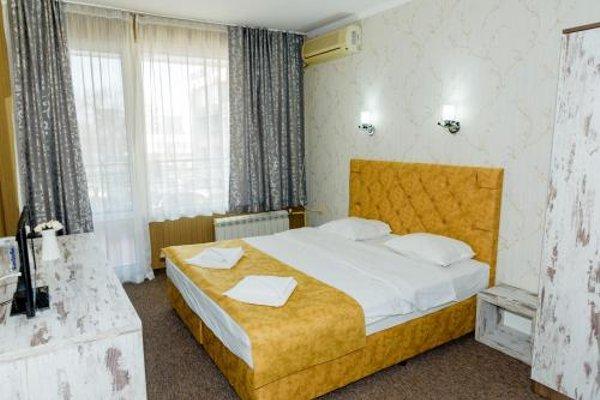 Hotel Prestige (Хотел Престиге) - фото 3