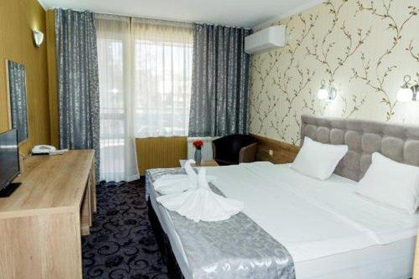 Hotel Prestige (Хотел Престиге) - фото 4