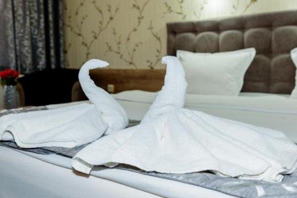 Hotel Prestige (Хотел Престиге) - фото 6