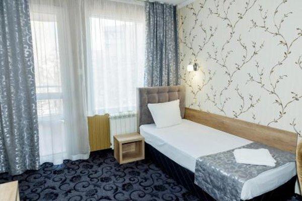 Hotel Prestige (Хотел Престиге) - фото 7
