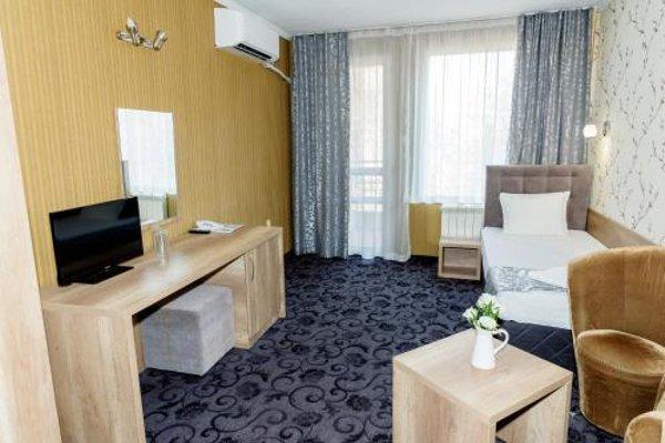 Hotel Prestige (Хотел Престиге) - фото 8