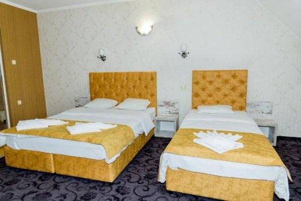 Hotel Prestige (Хотел Престиге) - фото 9
