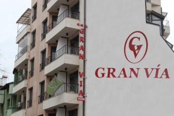 Hotel Gran Via (Хотел Гран Виа) - фото 38