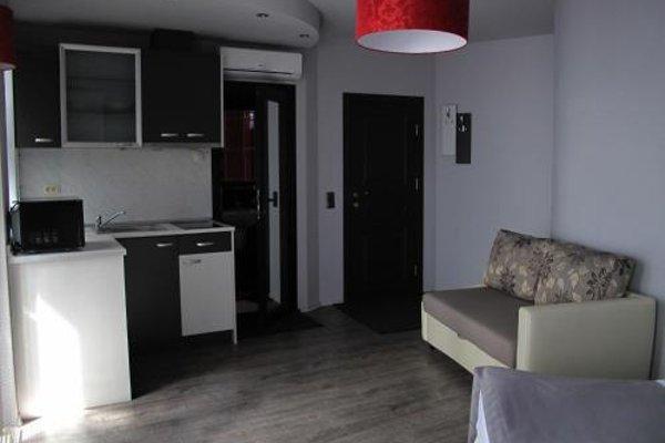 Hotel Gran Via (Хотел Гран Виа) - фото 10