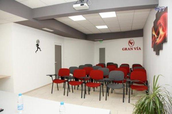 Hotel Gran Via (Хотел Гран Виа) - 11