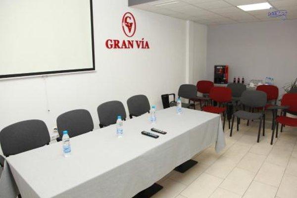 Hotel Gran Via (Хотел Гран Виа) - фото 12