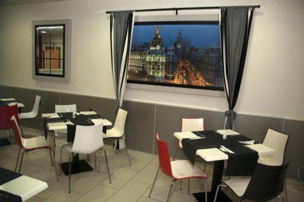 Hotel Gran Via (Хотел Гран Виа) - фото 15