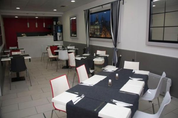 Hotel Gran Via (Хотел Гран Виа) - фото 17