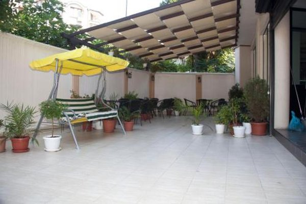 Hotel Gran Via (Хотел Гран Виа) - фото 20