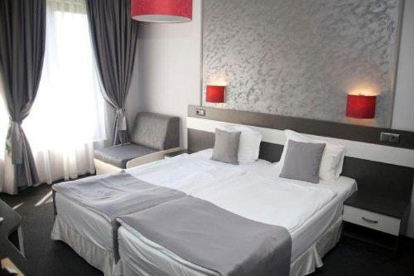 Hotel Gran Via (Хотел Гран Виа) - фото 5
