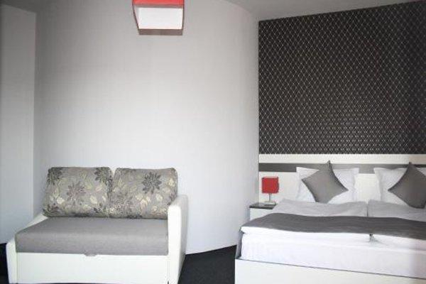Hotel Gran Via (Хотел Гран Виа) - фото 6