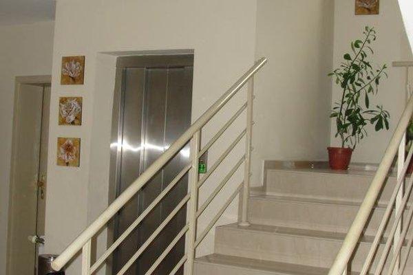 Hotel Biju - 20