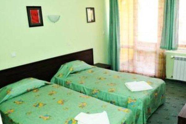 Hotel Biju - 3