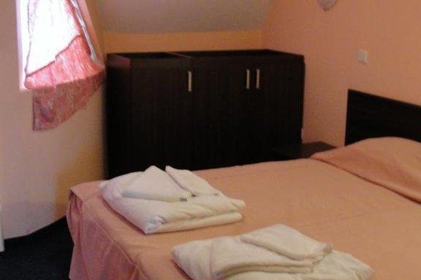 Hotel Biju - 8