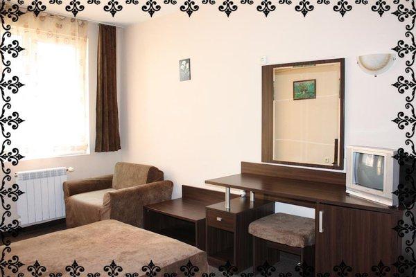 Hotel Biju - 9