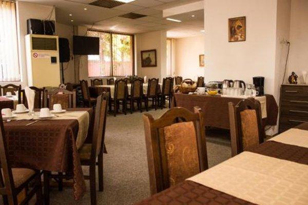 Family Hotel Saint Iliya - фото 10