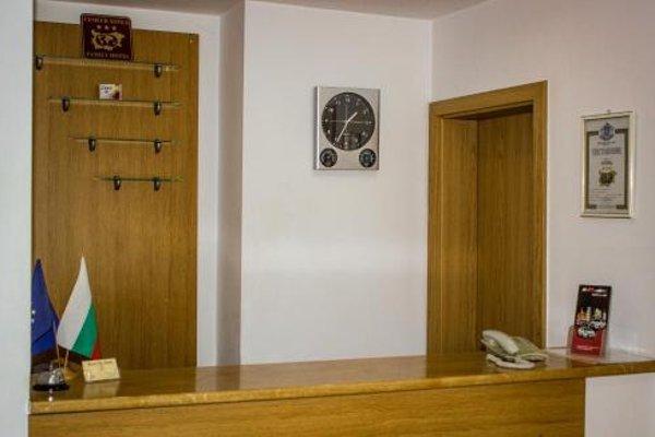 Family Hotel Saint Iliya - фото 13