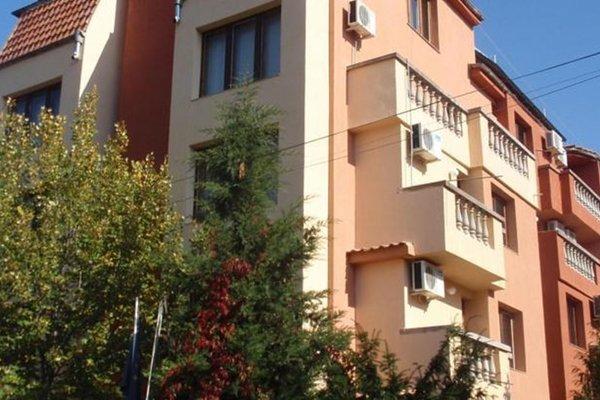 Family Hotel Saint Iliya - фото 21