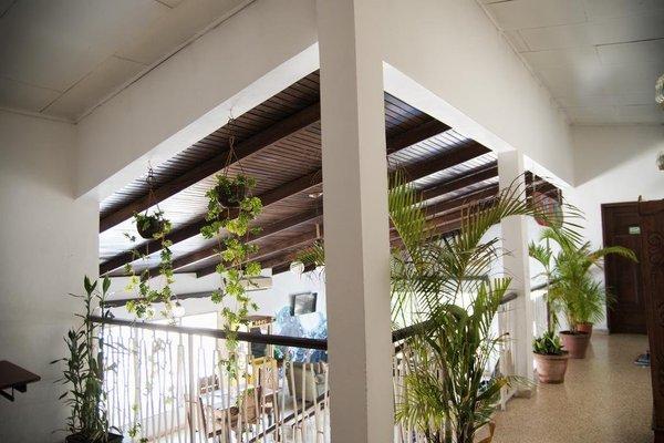 La Hamaca Hostel - фото 15
