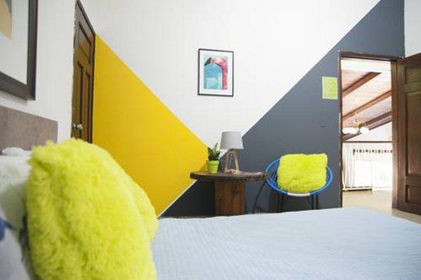 La Hamaca Hostel - 17