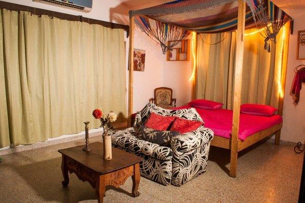 La Hamaca Hostel - фото 3