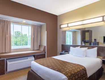Апартаменты Microtel Inn & Suites Mansfield PA