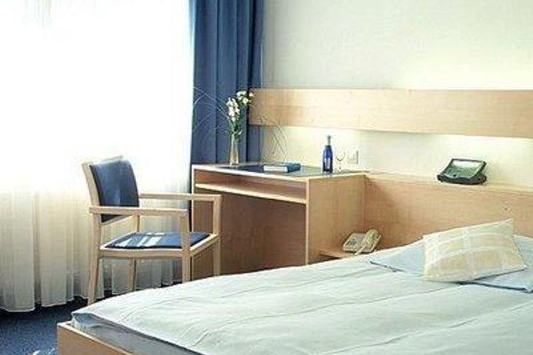 Comfort Hotel Atlantic Muenchen Sued - фото 50