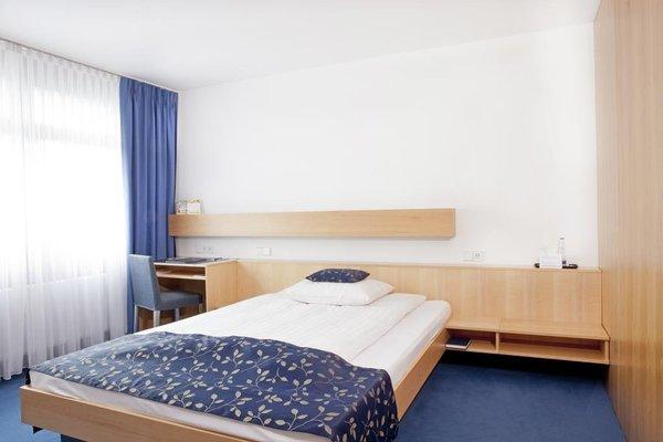 Comfort Hotel Atlantic Muenchen Sued - фото 3