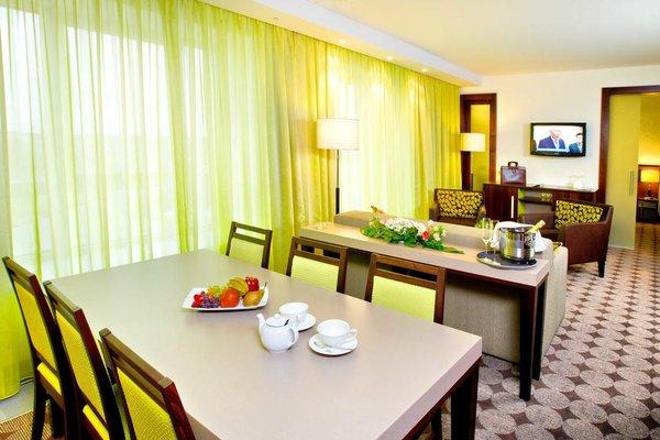 Отель «Амбассадор Калуга» - фото 18