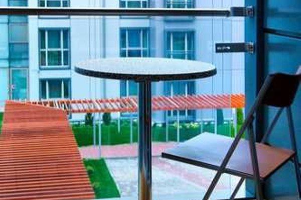 Амбассадор Апарт-Отель Калуга - фото 22