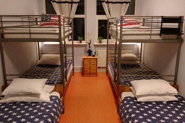 Hostel Marina - 3
