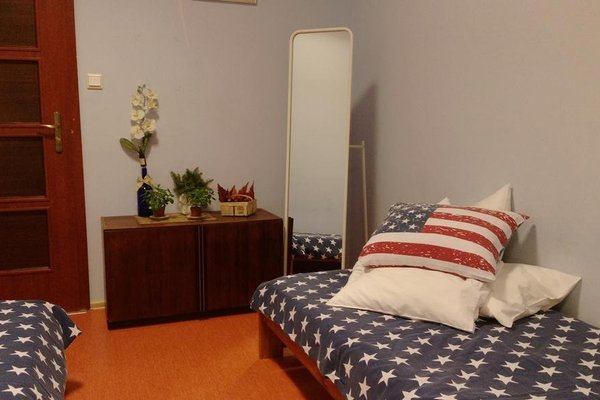 Hostel Marina - 5